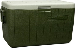 Rental store for 48 Qt. Green Ice Chest in Richmond VA