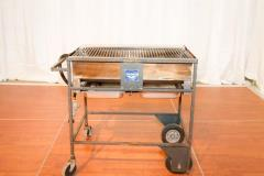Rental store for 18 X30  Propane Grill W  Stand in Richmond VA