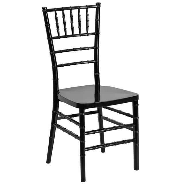 Where To Find Black Chiavari Chair In Richmond