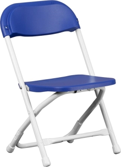 Rental store for Children s Blue Folding Chair in Richmond VA