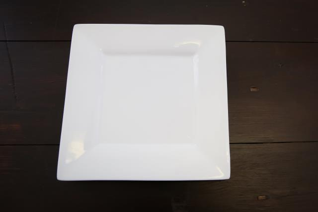 Where to find 7.5  White Square Salad Plate in Richmond
