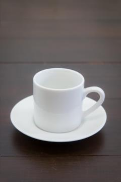 Rental store for White Demitasse Saucer in Richmond VA