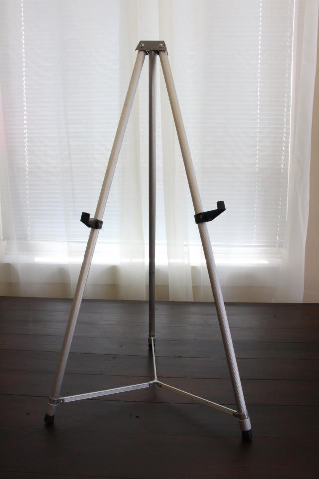 Where to find Table Top Easel in Richmond
