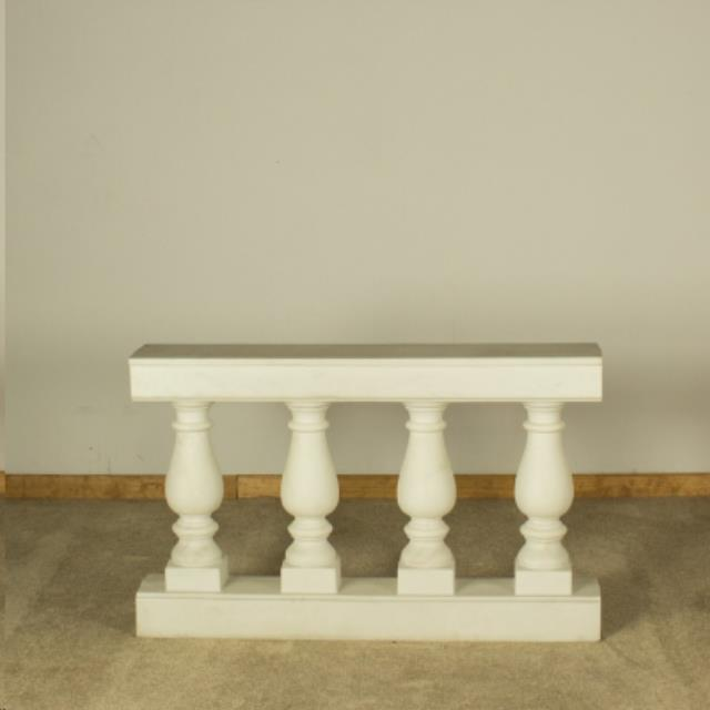 Where to find White Plastic Balustrade in Richmond