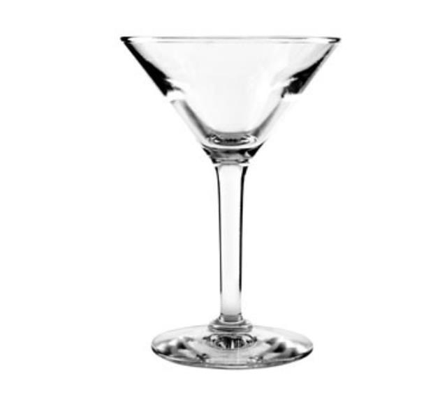 Where to find 4 Oz Mini Martini Glass in Richmond
