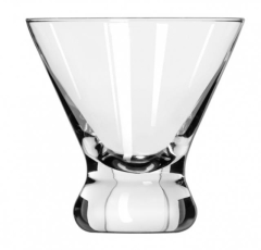 Rental store for Stemless Mini Martini Glass in Richmond VA