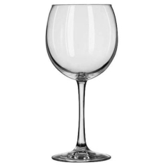 Rental store for 16 Oz Balloon Red Wine Glass in Richmond VA