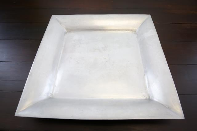 Where to find 19  Square Polished Alum Bowl in Richmond