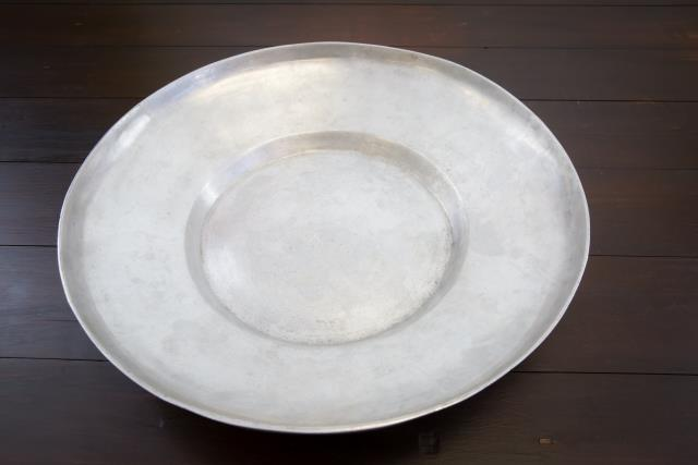 Where to find 20  Round Polished Alum Bowl in Richmond