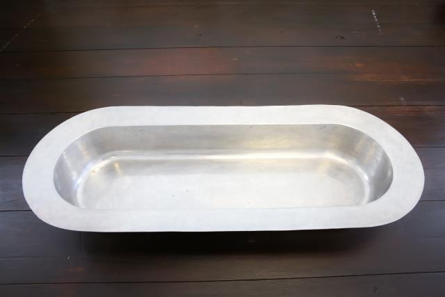 Where to find 26 X10  Polished Alum Bowl in Richmond