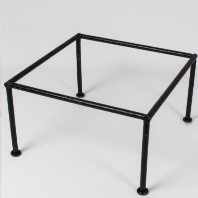 Where to find 12  x 7  H Square Wrought Iron Stand in Richmond