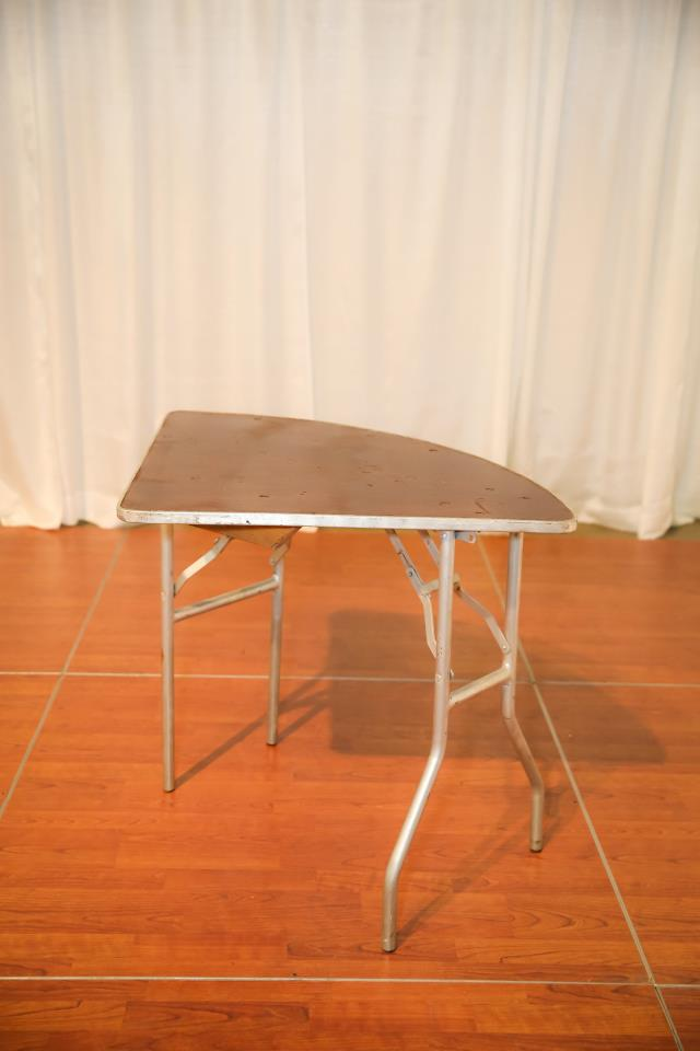 Where To Find Quarter Round Table In Richmond