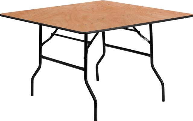 Where to find 4  Square Table in Richmond