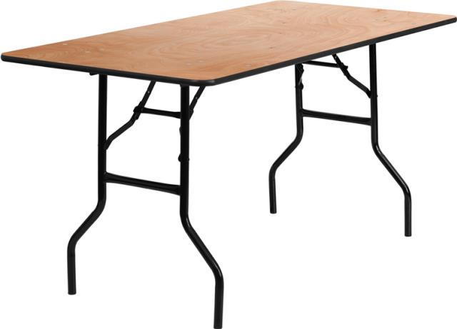 Where to find 4  Rectangular Table in Richmond