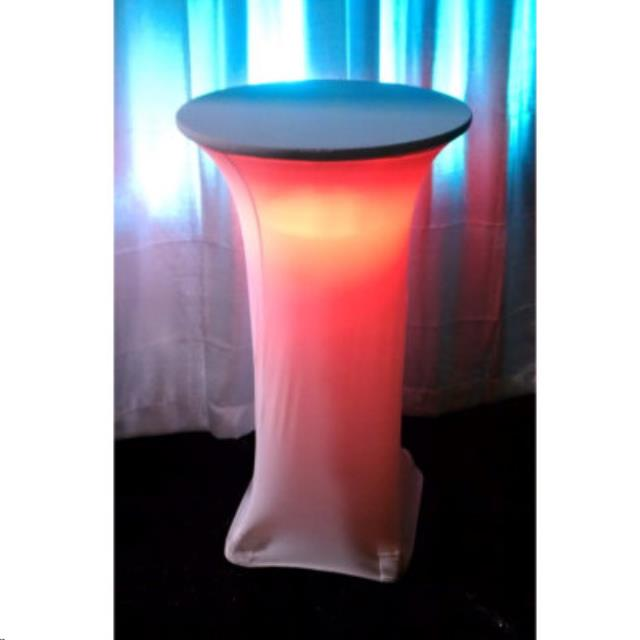 Where to find 2  Lighted Cocktail Table in Richmond