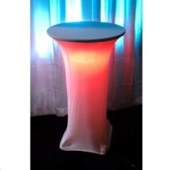 Rental store for 2  Lighted Cocktail Table in Richmond VA