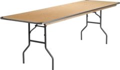 Rental store for 8  Rectangular Table in Richmond VA