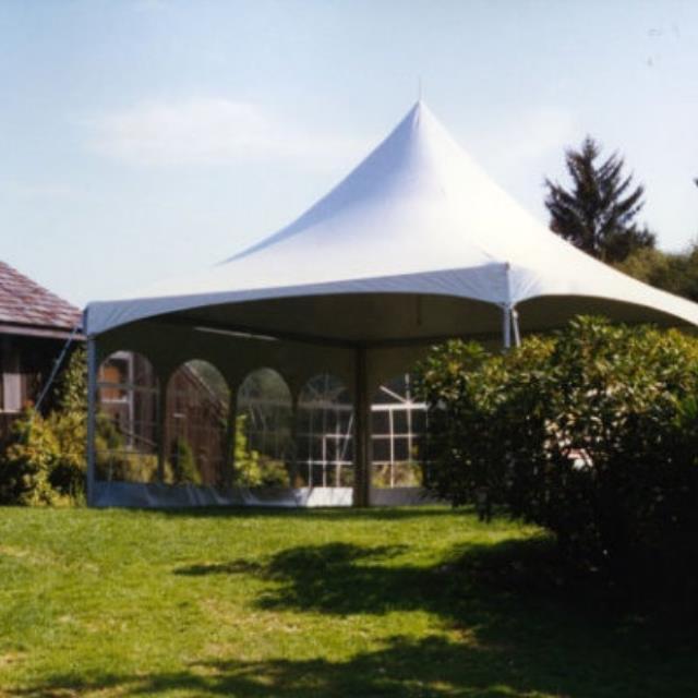 20x20 vista frame tent rentals Richmond VA | Where to rent 20x20