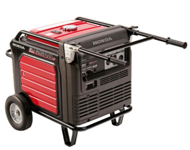 Where to find Generator 6500 watt in Richmond