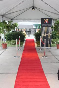 Rental store for 25  Red Carpet in Richmond VA
