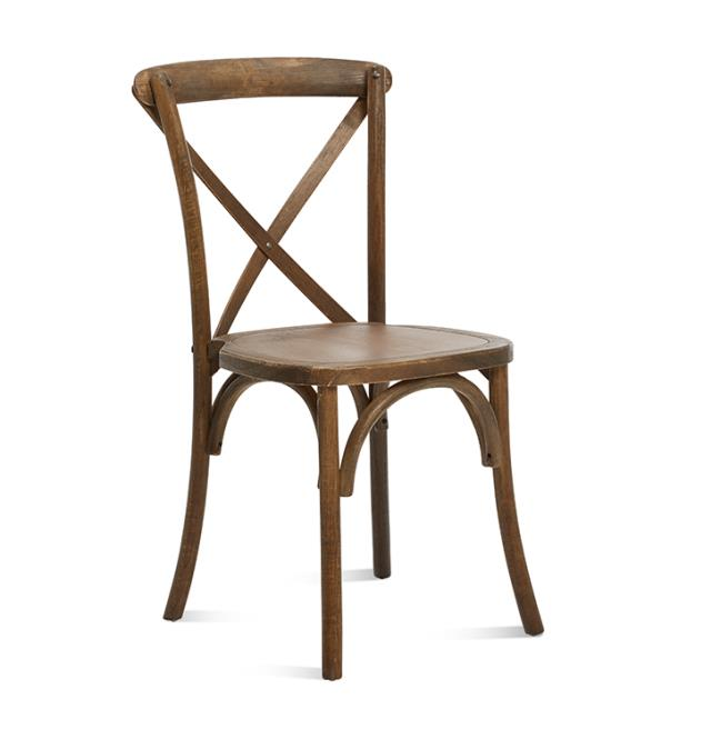 Where to find X Back Chair in Richmond