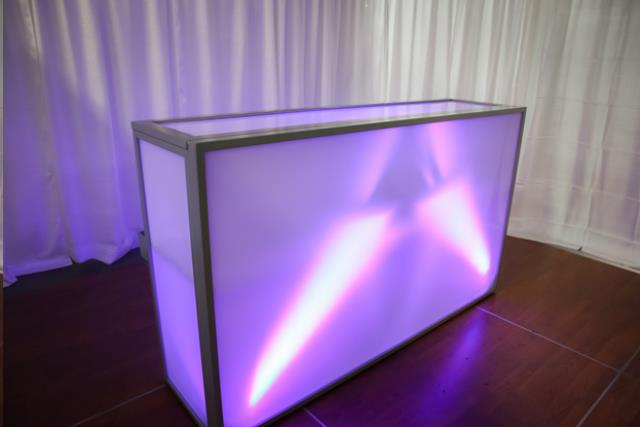 Acrylic Bar Rentals Richmond Va Where To Rent Acrylic