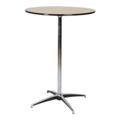 Rental store for 2  Round Cocktail Table in Richmond VA