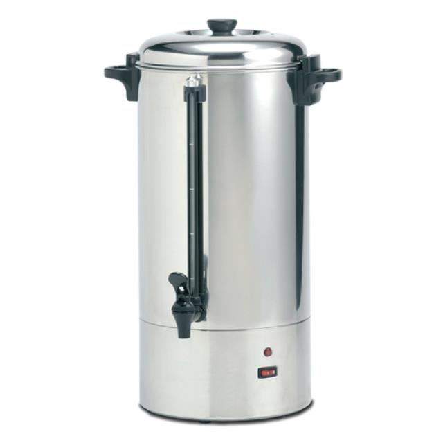 100 Cup Stainless Westco Coffee Urn Rentals Richmond Va
