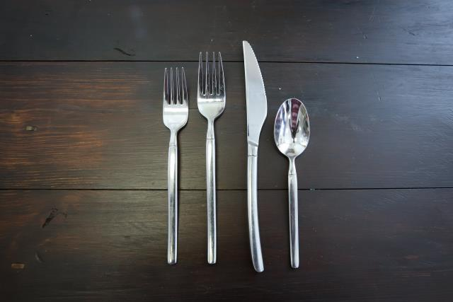 Where to find VOGUE FLATWARE in Richmond