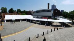 Rental store for 6x, 9x, 10x Marquee Tents in Richmond VA