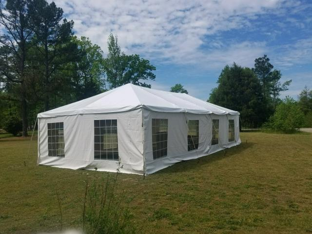 Where to find 20 Ft Wide Hip End Frame Tents in Richmond