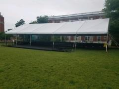 Rental store for 40 Ft Wide Gable End Frame Tents in Richmond VA