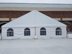 Rental store for Tent Sidewall Options in Richmond VA