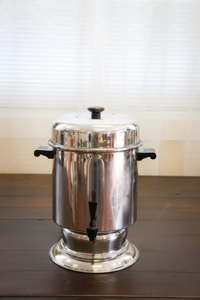 50 Cup Coffee Urn Rentals Richmond Va Where To Rent 50