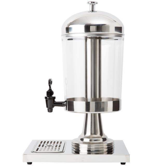 2 Gallon Acrylic Beverage Dispenser Rentals Richmond Va