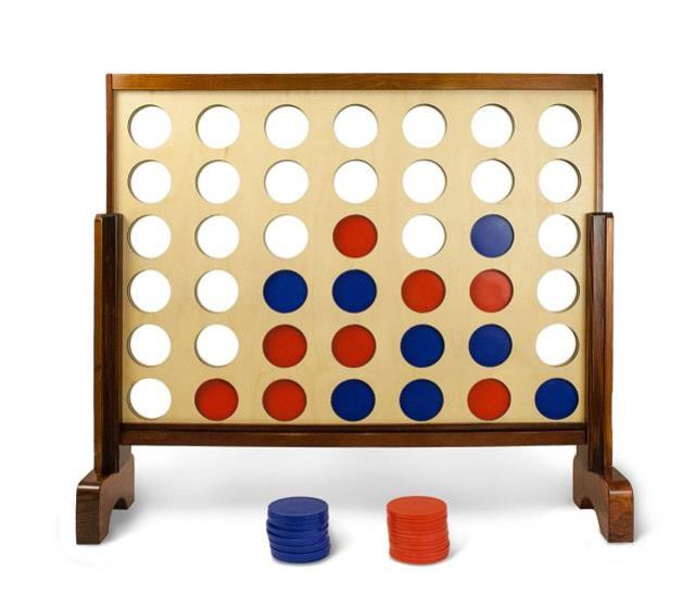 Where to find Connect Four in Richmond