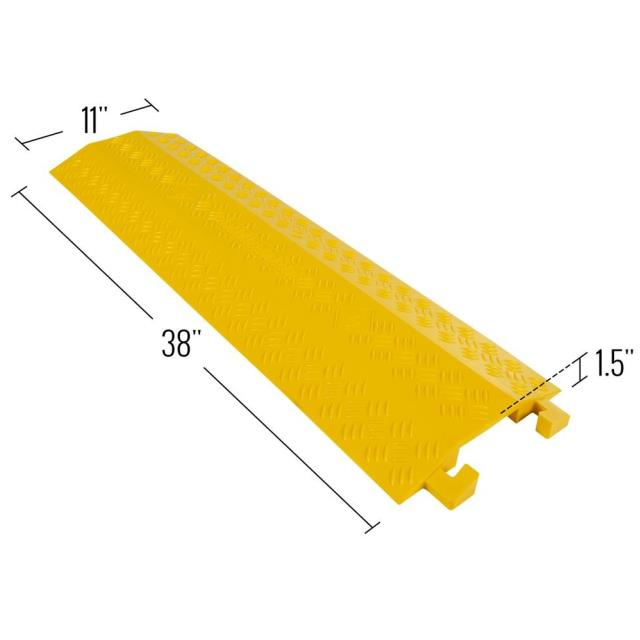 Where to find Drop Ramp Cover For Cords in Richmond