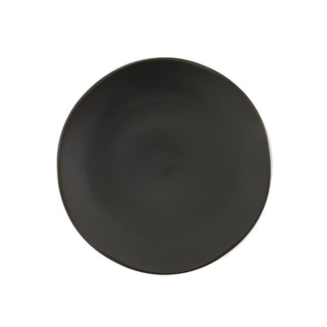Where to find Heirloom Charcoal Dinner Plate 10.75 in Richmond