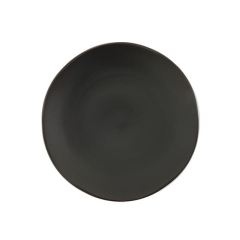 Rental store for Heirloom Charcoal Dinner Plate 10.75 in Richmond VA